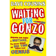 Waiting for Gonzo (BOK)