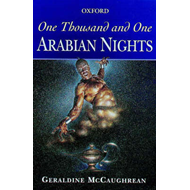One Thousand and One Arabian Nights (BOK)