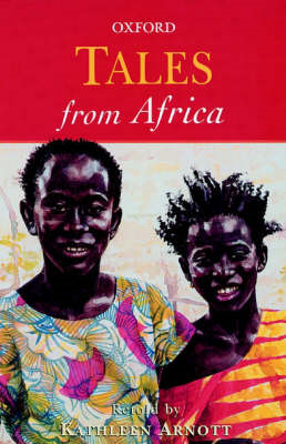 Tales from Africa (BOK)
