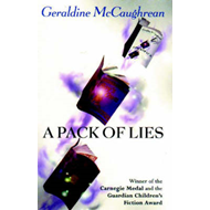 Pack of Lies (BOK)