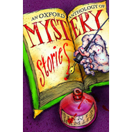 Oxford Anthology of Mystery Stories (BOK)
