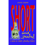 Short and Spooky! (BOK)