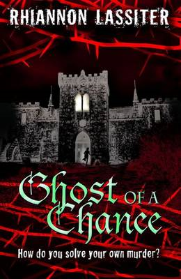 Ghost of a Chance (BOK)