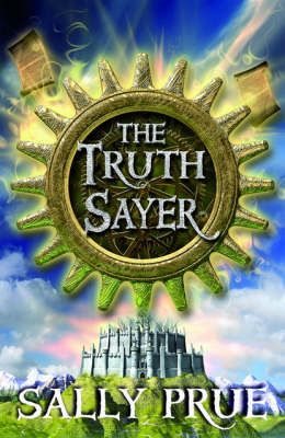 The Truth Sayer (BOK)