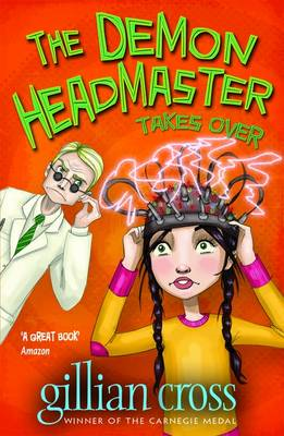 Demon Headmaster Takes Over (BOK)