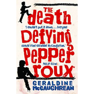 Death Defying Pepper Roux (BOK)