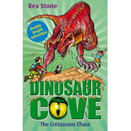 The Cretaceous Chase (BOK)