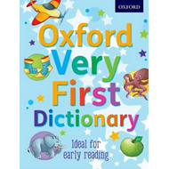 Oxford Very First Dictionary (BOK)