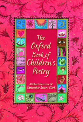 Oxford Book of Children's Poetry (BOK)