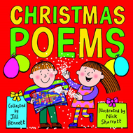 Christmas Poems (BOK)