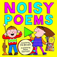 Noisy Poems (BOK)