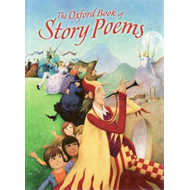 Oxford Book of Story Poems (BOK)