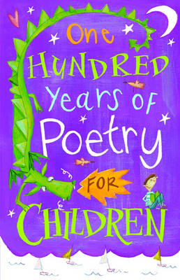 One Hundred Years of Poetry for Children (BOK)