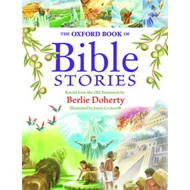 The Oxford Book of Bible Stories (BOK)