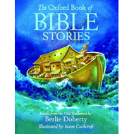 Oxford Book of Bible Stories (BOK)