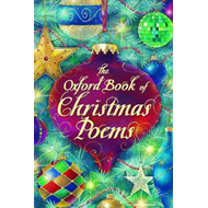 Oxford Book of Christmas Poems (BOK)