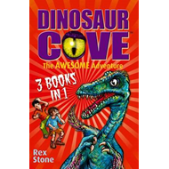 Dinosaur Cove: the Awesome Adventure (BOK)