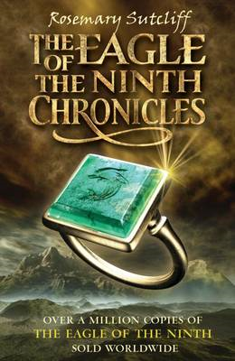 Eagle of the Ninth Chronicles (BOK)