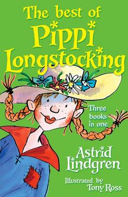 Best of Pippi Longstocking (BOK)