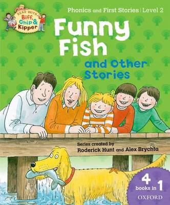 Oxford Reading Tree Read with Biff, Chip, and Kipper: Level (BOK)