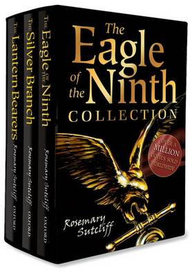 Eagle of the Ninth Collection Boxed Set (BOK)