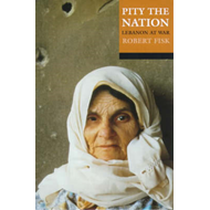 Pity the Nation (BOK)