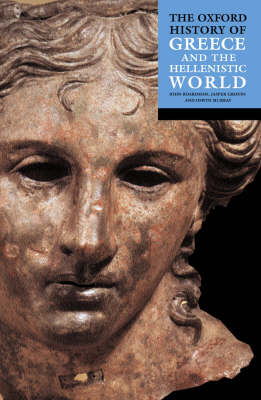 Oxford History of Greece and the Hellenistic World' (BOK)