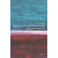Russian Literature: A Very Short Introduction (BOK)