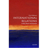 International Relations: A Very Short Introduction (BOK)