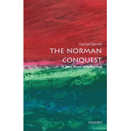The Norman Conquest: A Very Short Introduction (BOK)