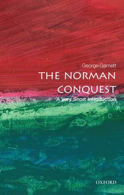Norman Conquest: A Very Short Introduction (BOK)
