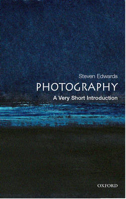 Photography: A Very Short Introduction (BOK)