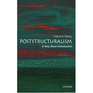 Poststructuralism: A Very Short Introduction (BOK)