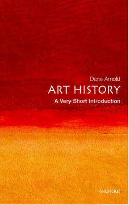 Art History: A Very Short Introduction (BOK)