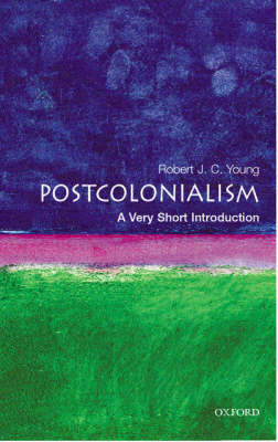 Postcolonialism: A Very Short Introduction (BOK)