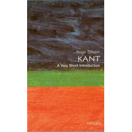 Kant: A Very Short Introduction (BOK)