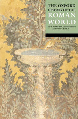 Oxford History of the Roman World (BOK)
