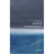 Plato: A Very Short Introduction (BOK)