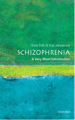 Schizophrenia: A Very Short Introduction (BOK)