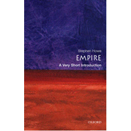 Empire: A Very Short Introduction (BOK)