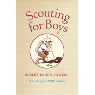 Scouting for Boys (BOK)