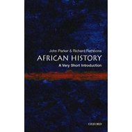 African History: A Very Short Introduction (BOK)