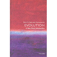 Evolution: A Very Short Introduction (BOK)
