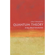 Quantum Theory: A Very Short Introduction (BOK)