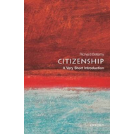 Citizenship: A Very Short Introduction (BOK)