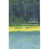 Hobbes: A Very Short Introduction (BOK)