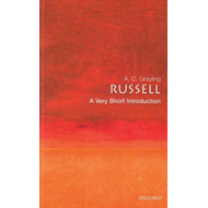 Russell: A Very Short Introduction (BOK)