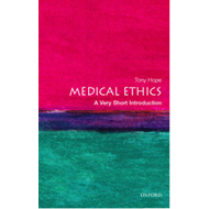Medical Ethics: A Very Short Introduction (BOK)