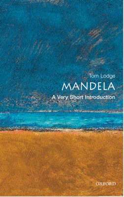 Nelson Mandela: A Very Short Introduction (BOK)