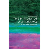 The History of Astronomy: A Very Short Introduction (BOK)